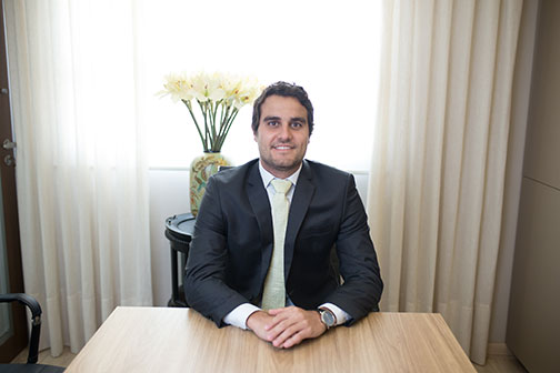 Luis Otávio